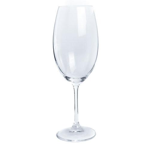 Copa para Vino Tinto - Modelo fino