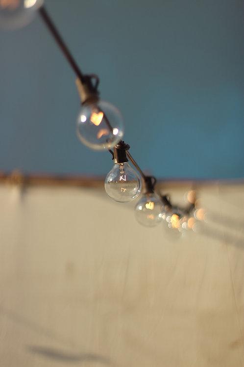 Focos de luz