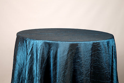 Mantel Corrugado azul