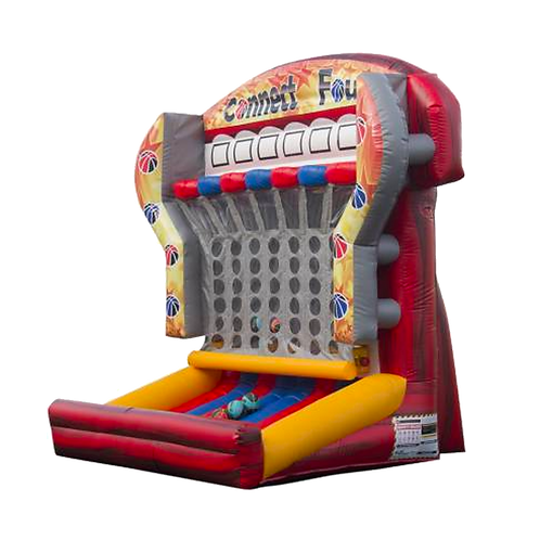 Inflable Connect Four