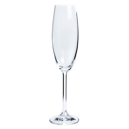 Copa para champagne - Modelo Fino
