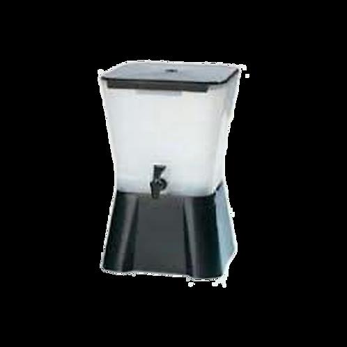 Dispensador plástico para jugo