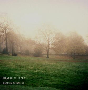 Hoarse Whisper, 2012