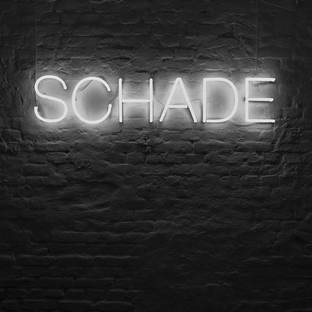 'SCHADE', 2018