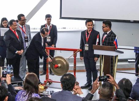 Partisipasi PPIF pada Simposium Internasional Perhimpunan Pelajar Indonesia se-Dunia ke-10