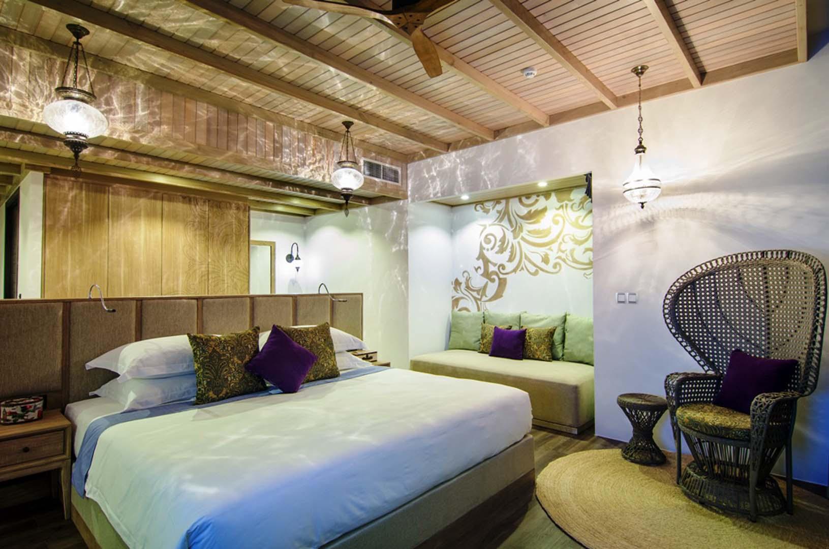 Finolhu Resort in the Maldives Baa Atoll your escape (3)