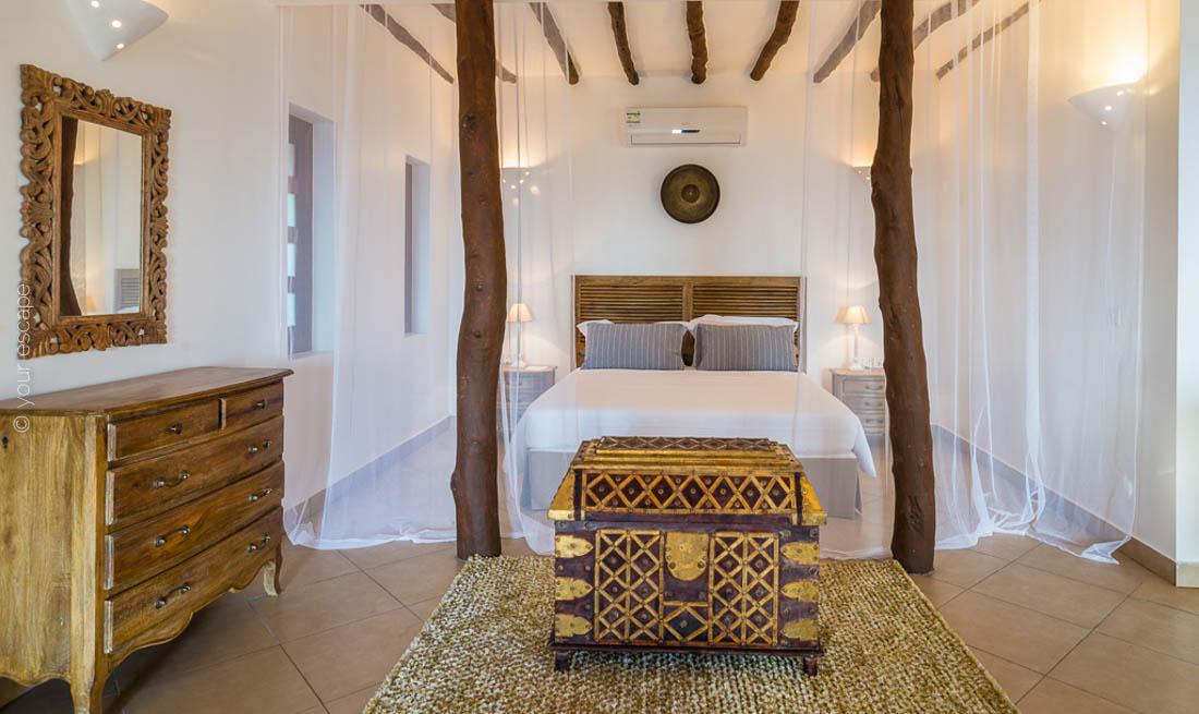 Konokono Beach Resort Zanzibar Villa your escape-24