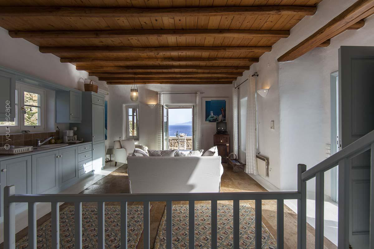 Villa Selene Mykonos Greece yourescape-10