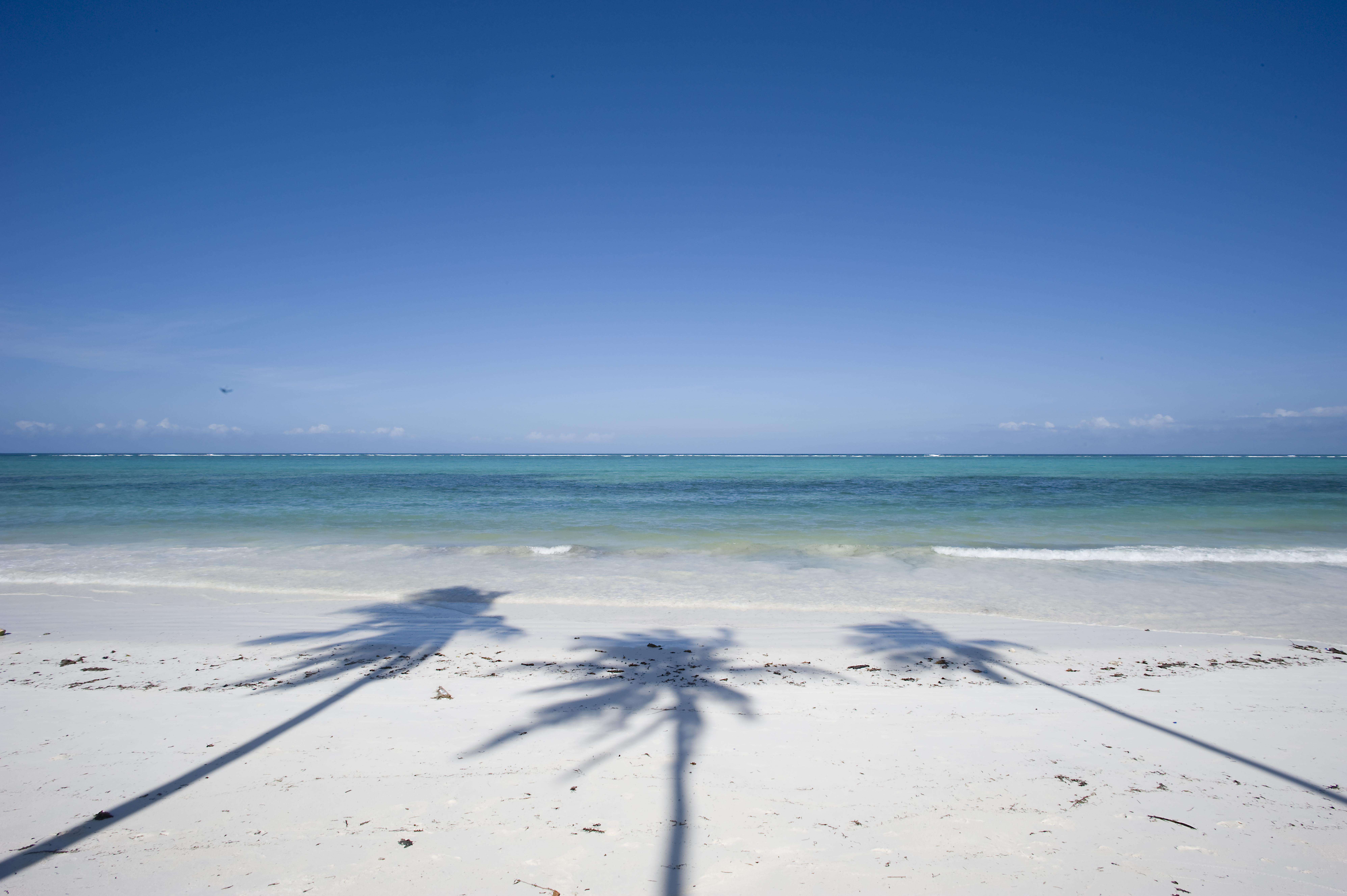 Bwejuu-Beach