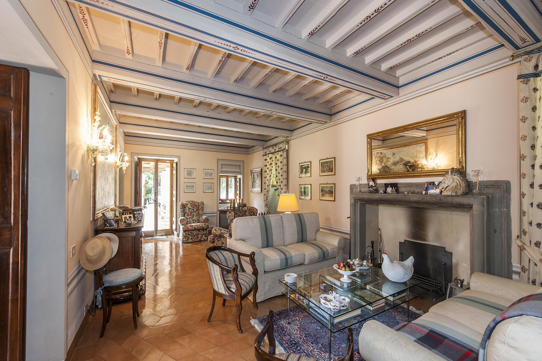 Villa Grace Umbria your escape (9)