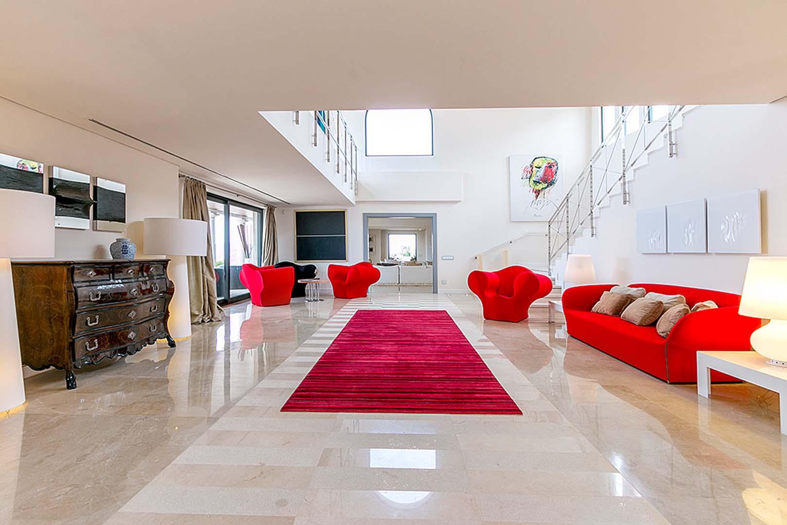 Luxury villa Niu Mallorca your escape (19)