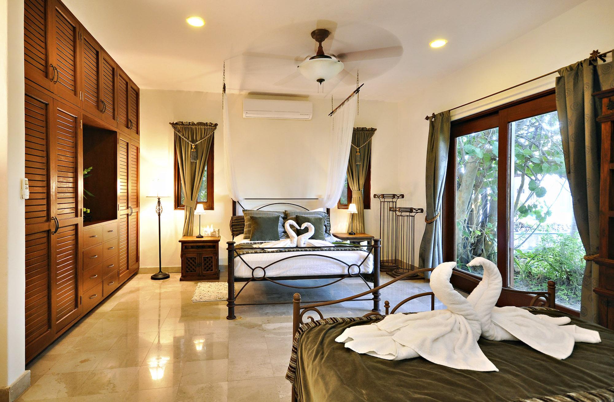 Villa Azurro_yourescape_Playa_del_Carmen_Riviera_Maya_Mexico_22