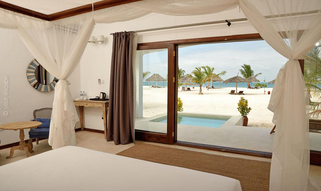 Konokono Beach Resort Zanzibar  your escape-21