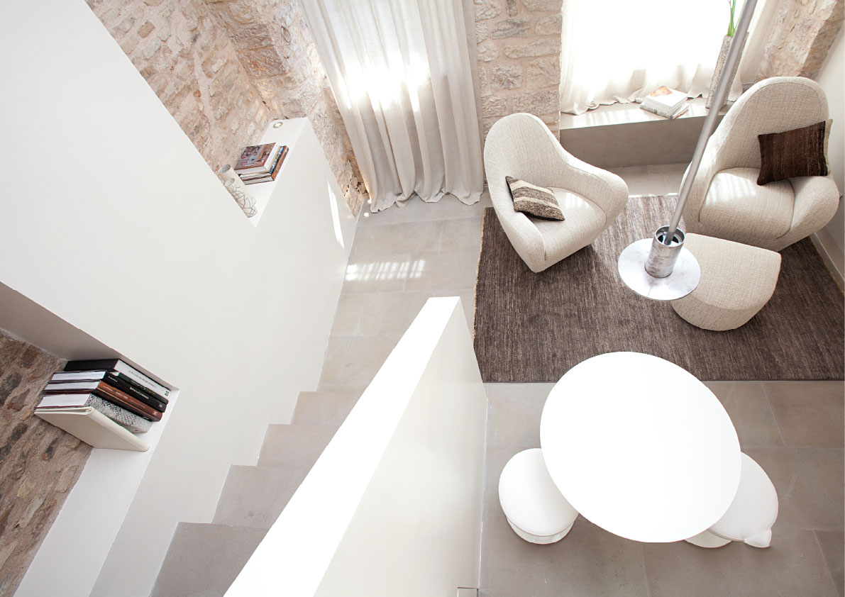 Italy Assisi Nun Resort 1