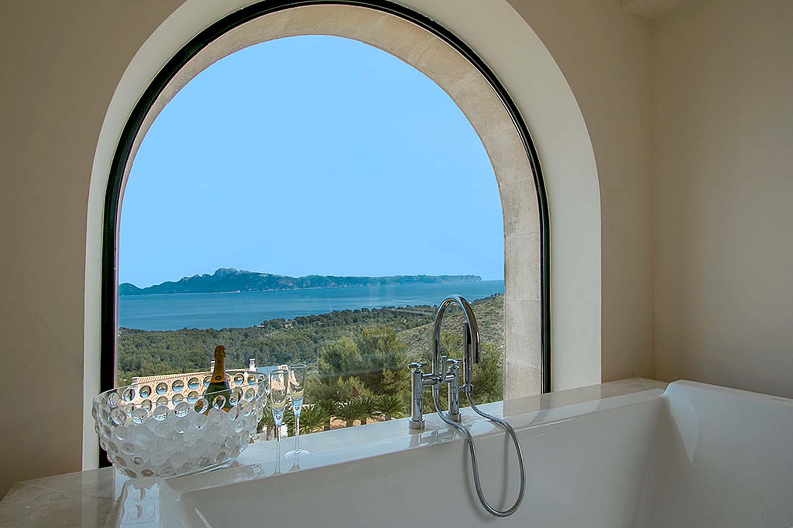 Luxury villa Niu Mallorca your escape (8)