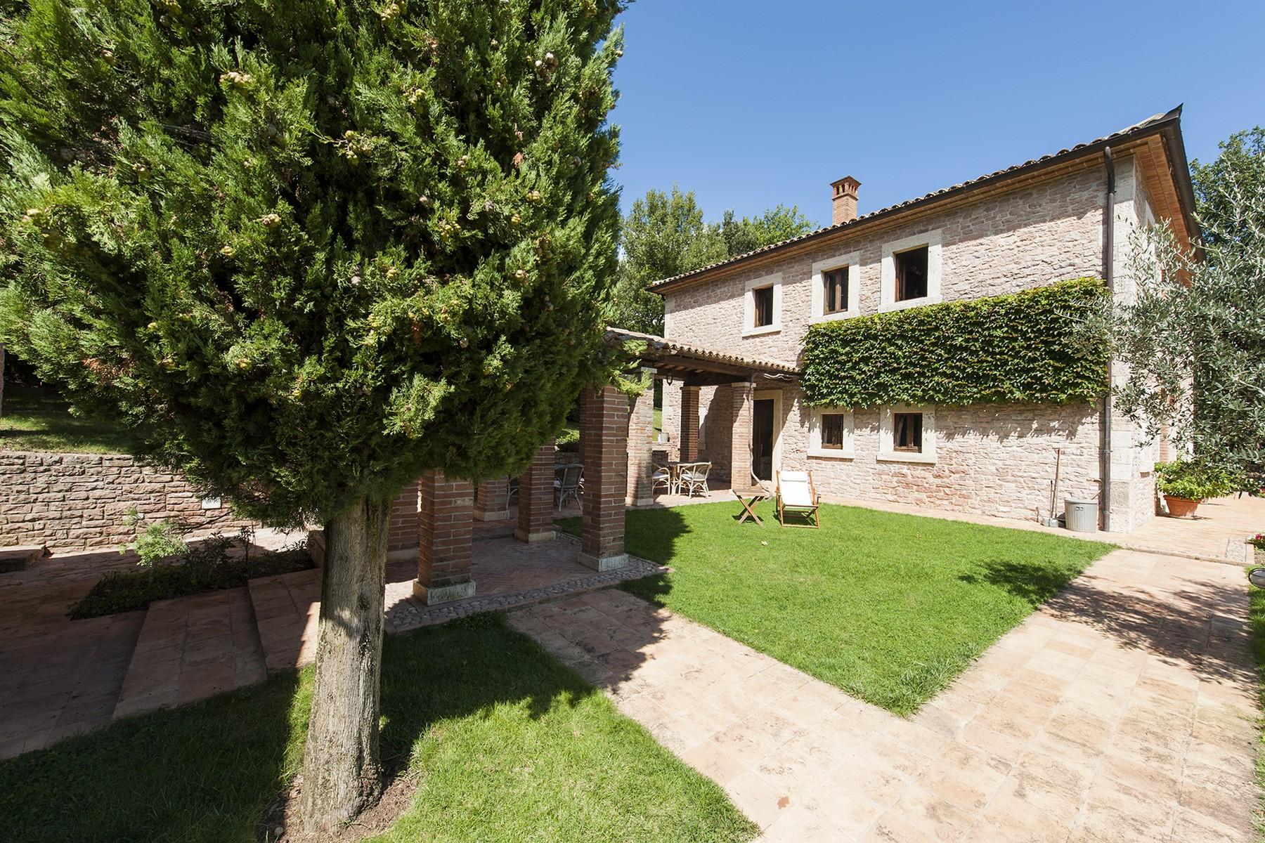 Villa Grace Umbria your escape (12)