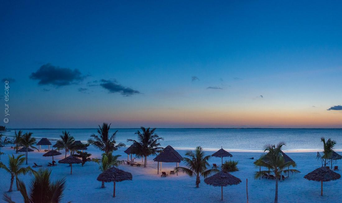 Konokono Beach Resort Zanzibar  your escape-13