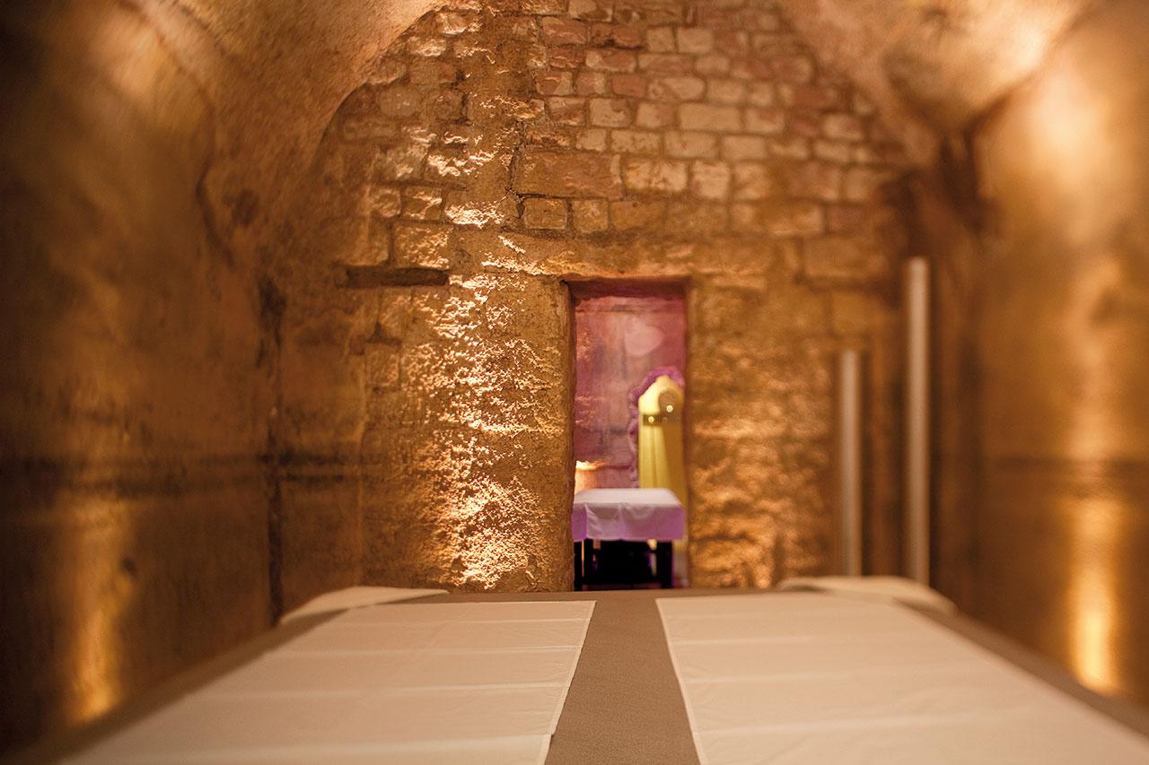 Italy Assisi Nun Resort24