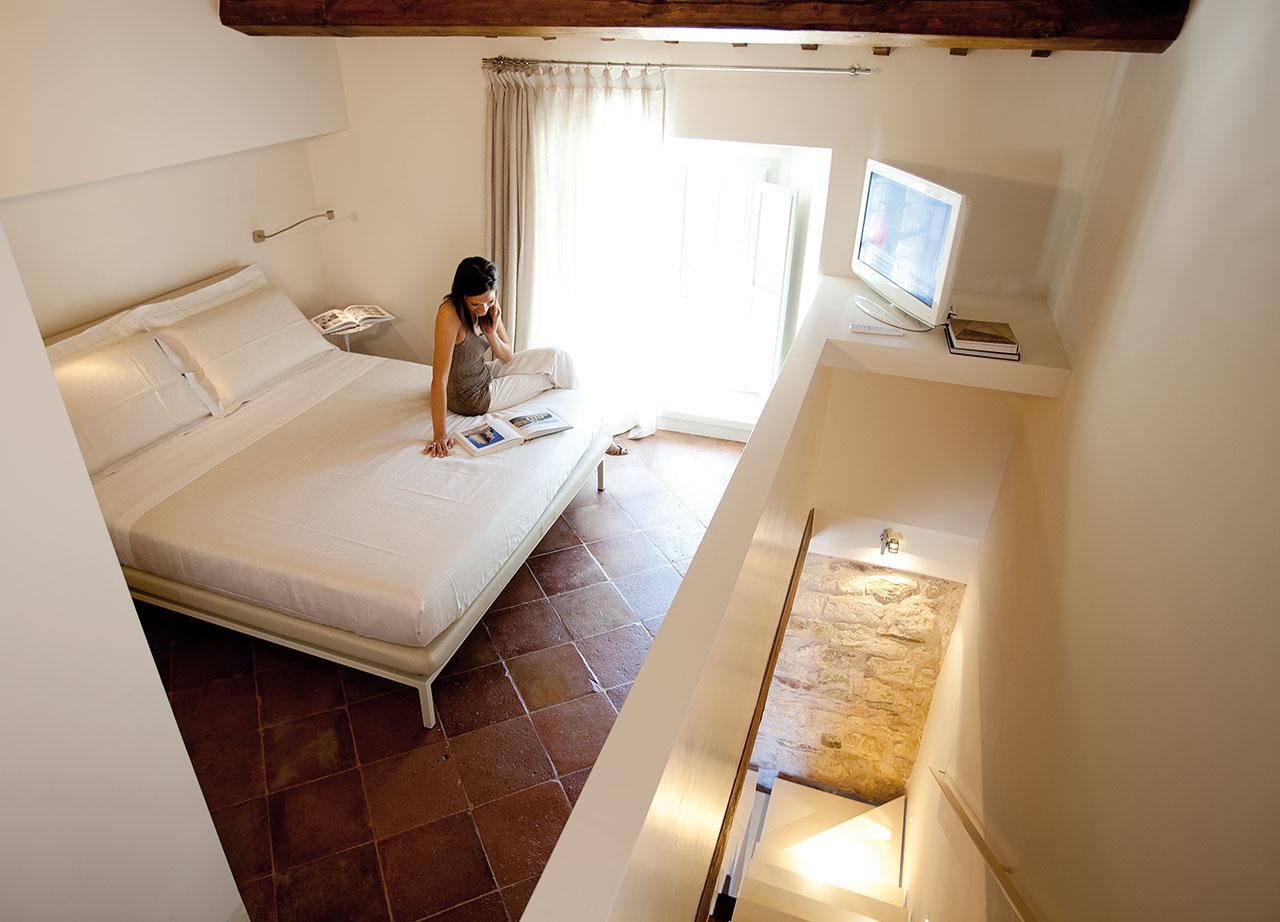 7Italy Assisi Nun Resort 1