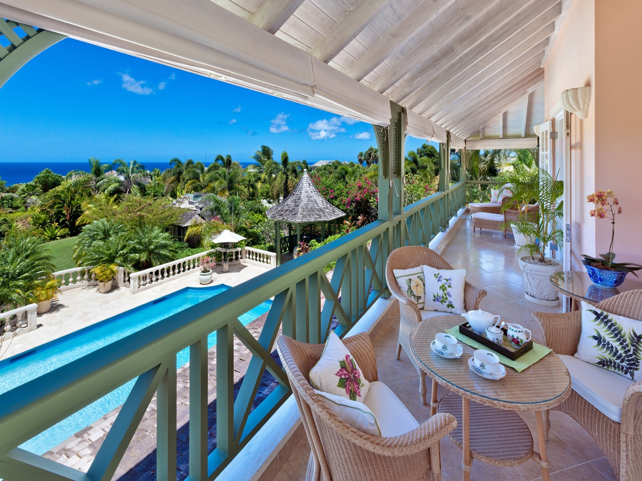 Firefly Barbados your escape
