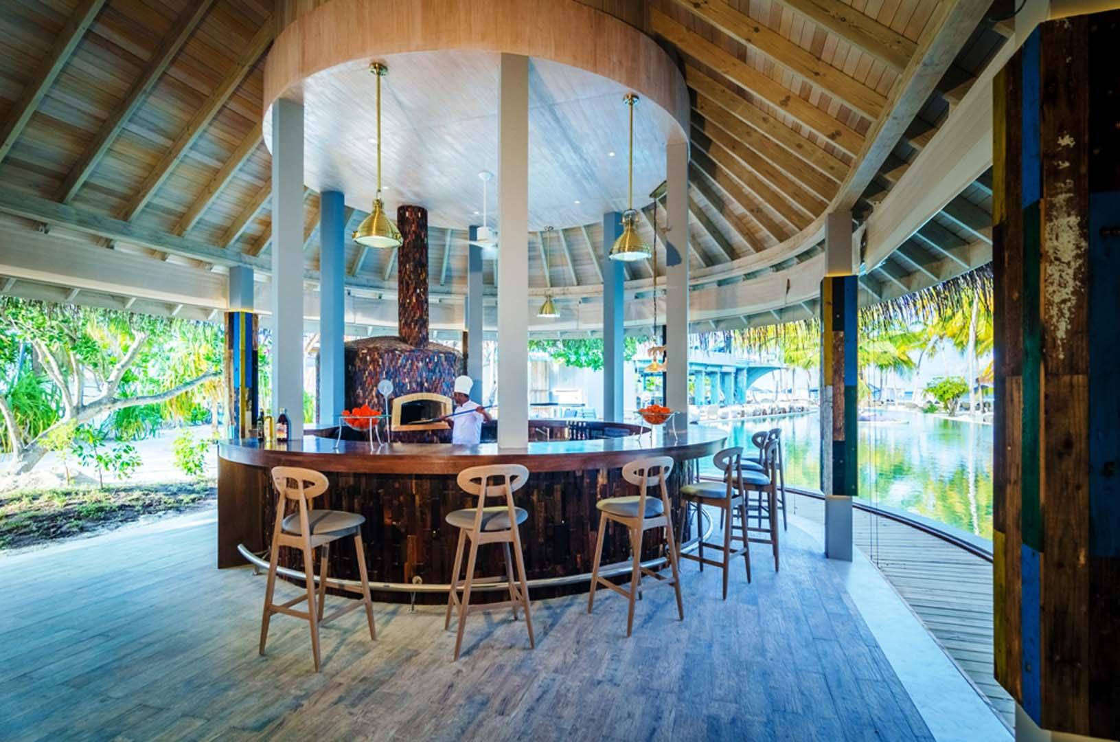 Finolhu Resort in the Maldives Baa Atoll your escape (21)