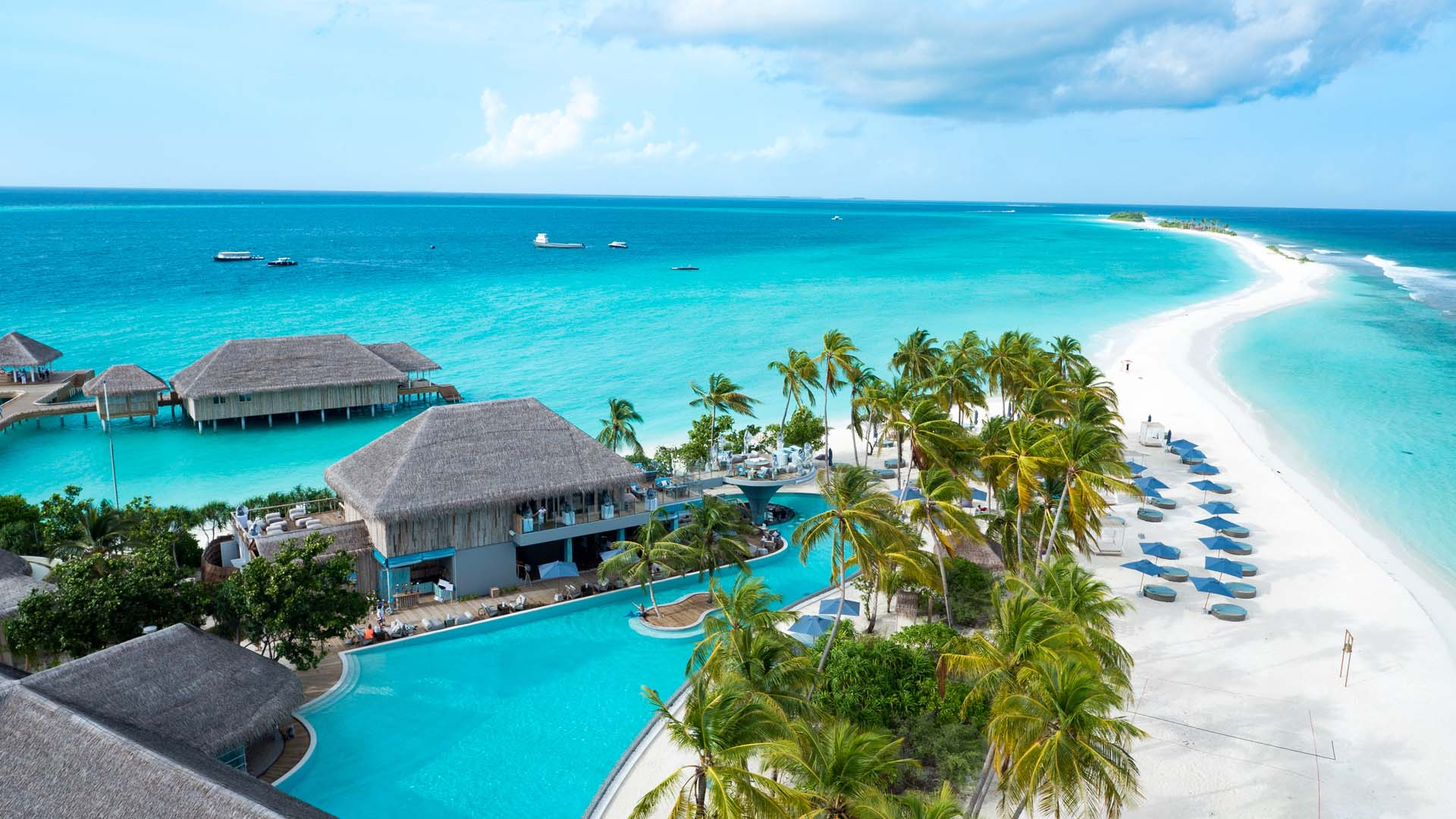 Finolhu Resort in the Maldives Baa Atoll your escape (25)