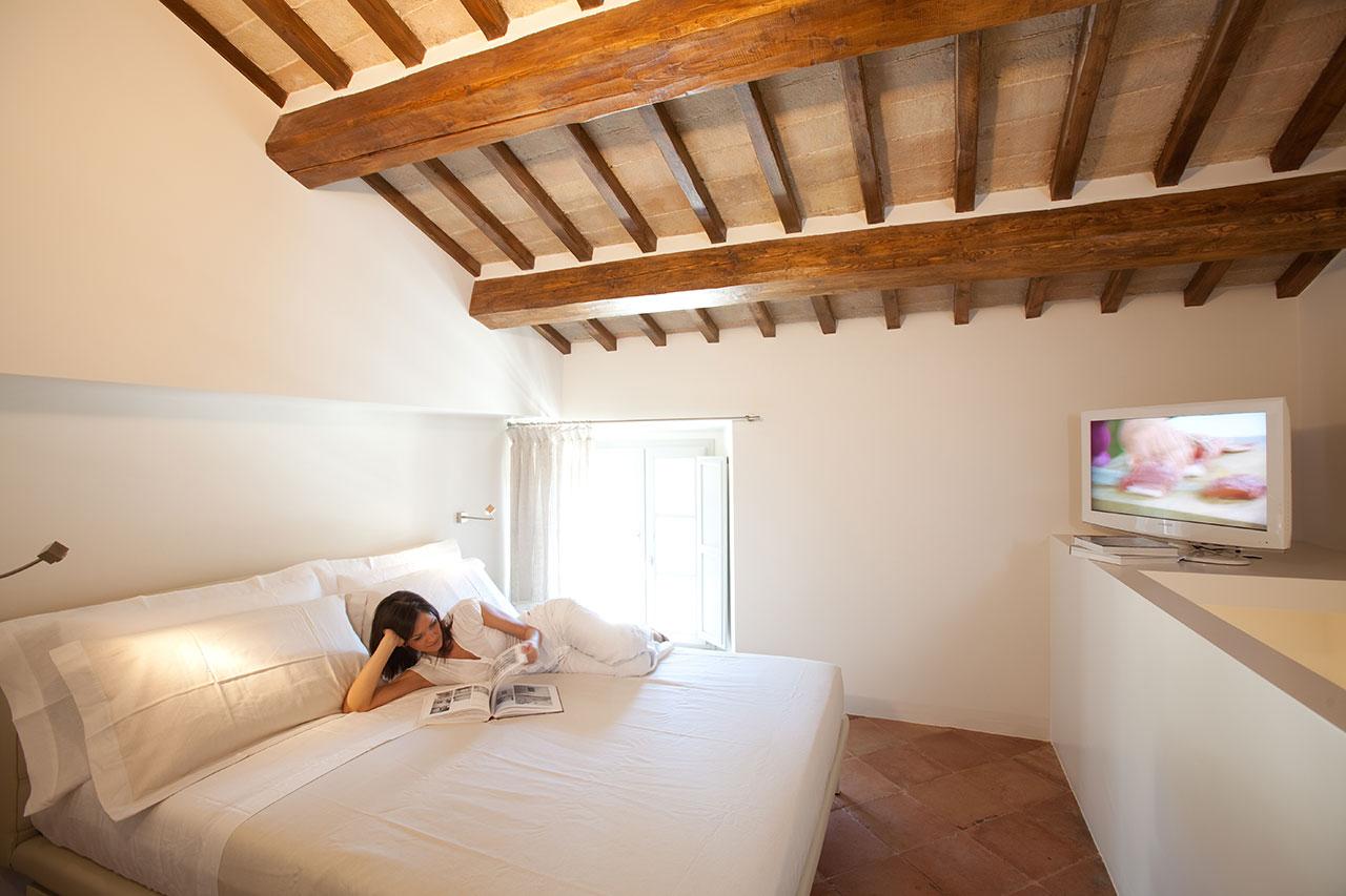 Italy Assisi Nun Resort 16