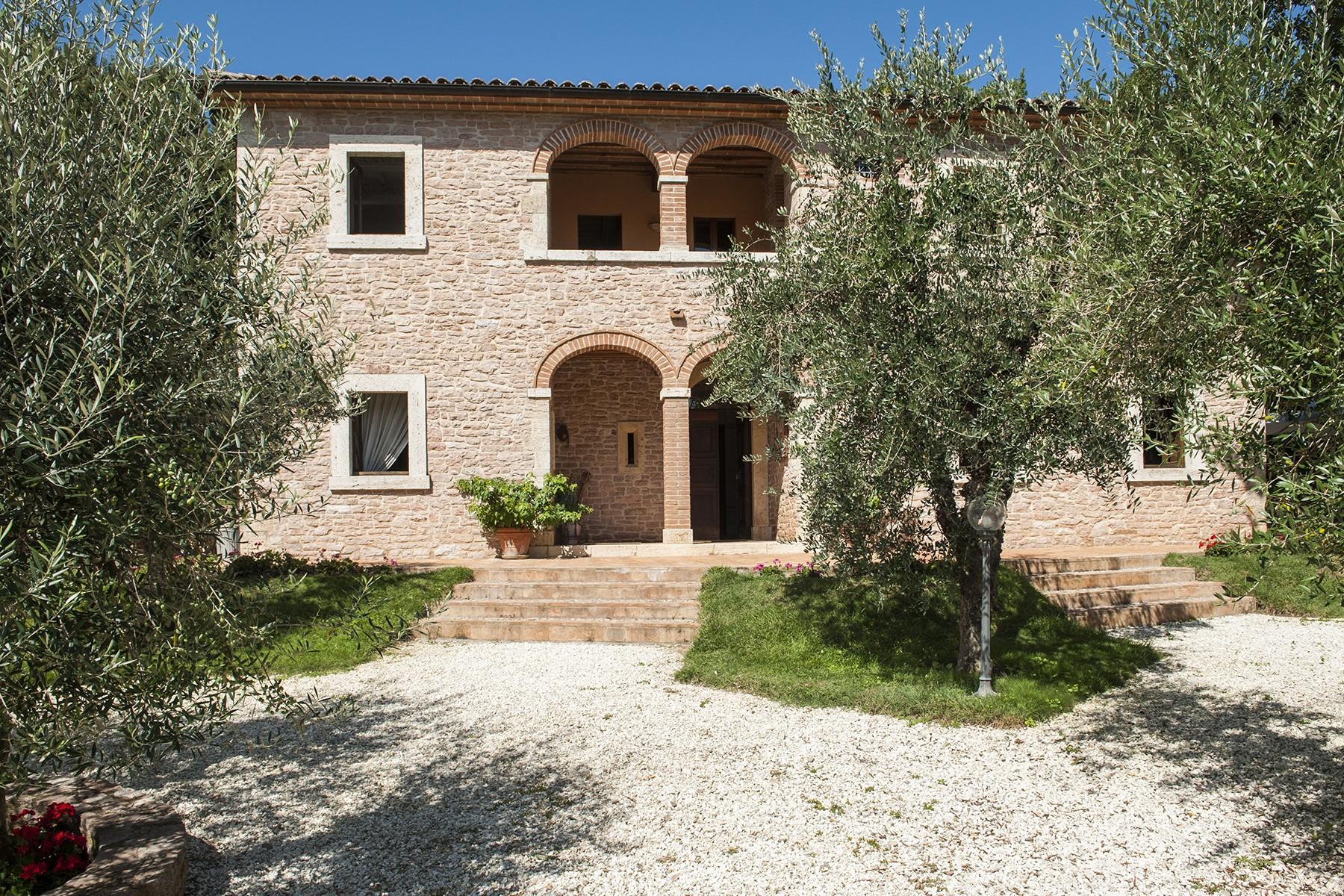 Villa Grace Umbria your escape (4)