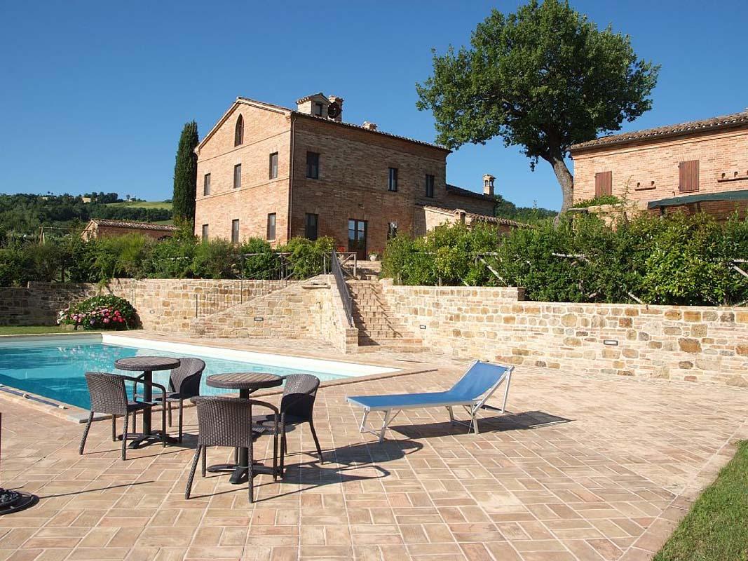Villa Lucrezia Marche yourescape (11)