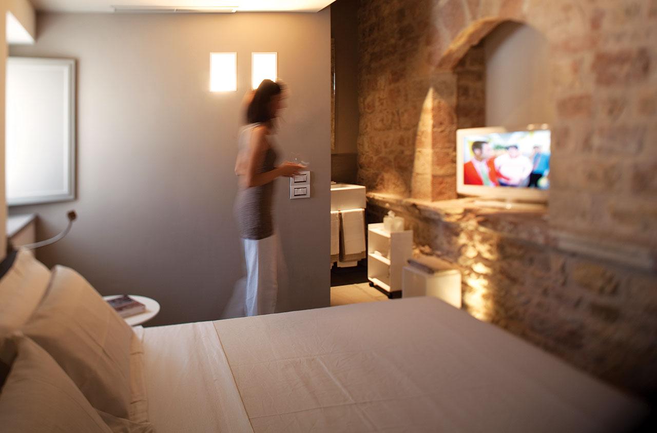 5Italy Assisi Nun Resort 1