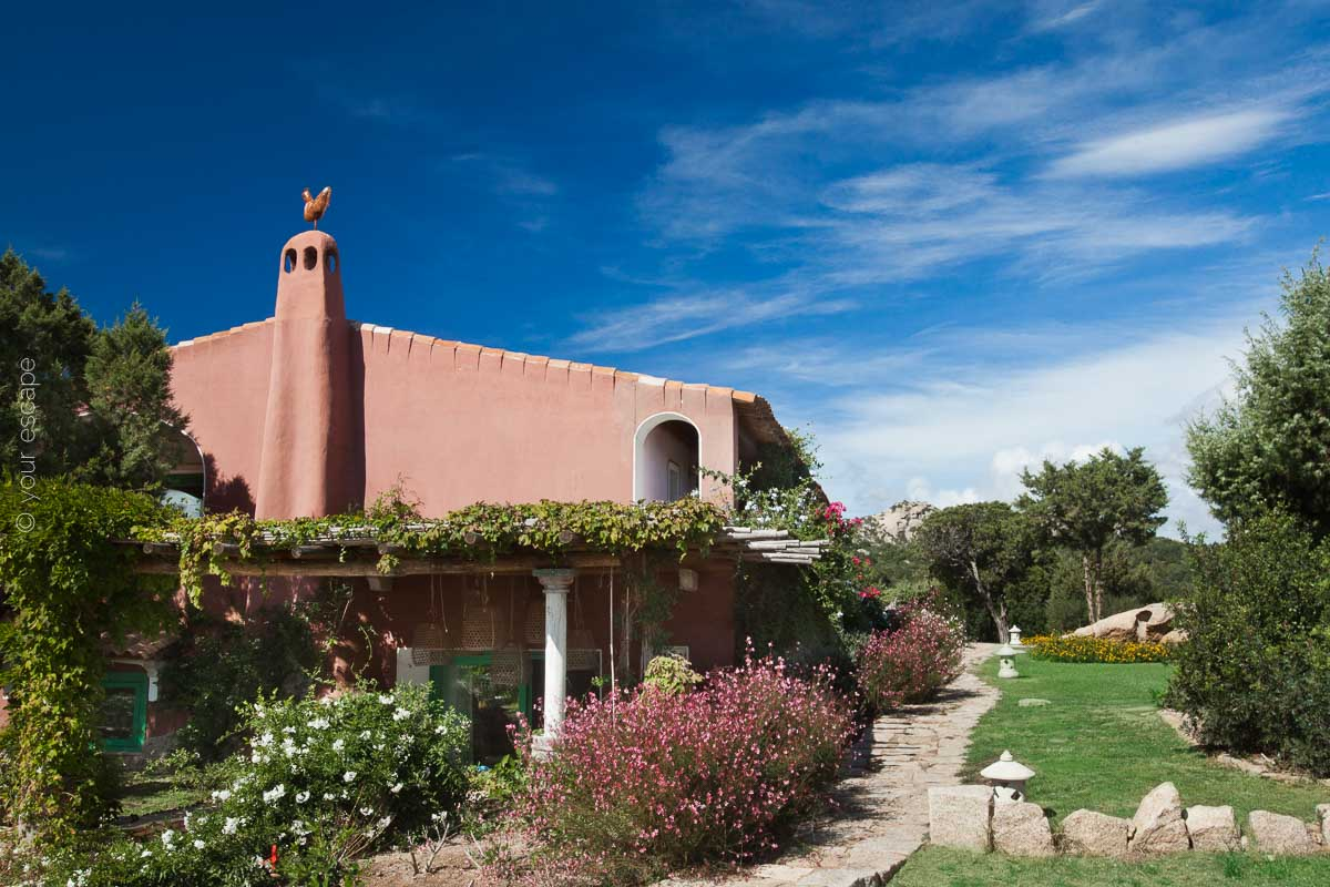 Villa Mild Green Sardinia Italy yourescape-10