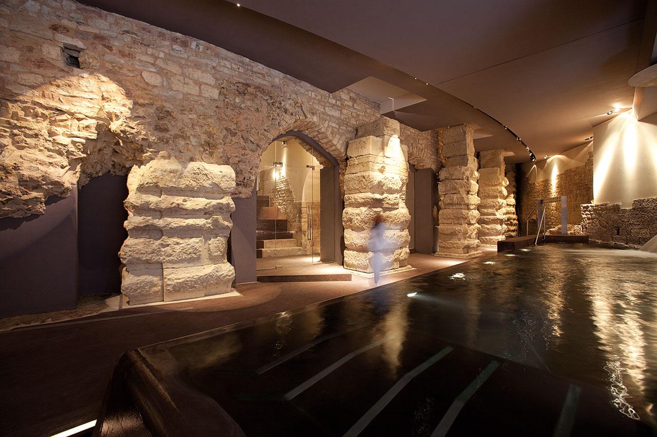 Italy Assisi Nun Resort 21