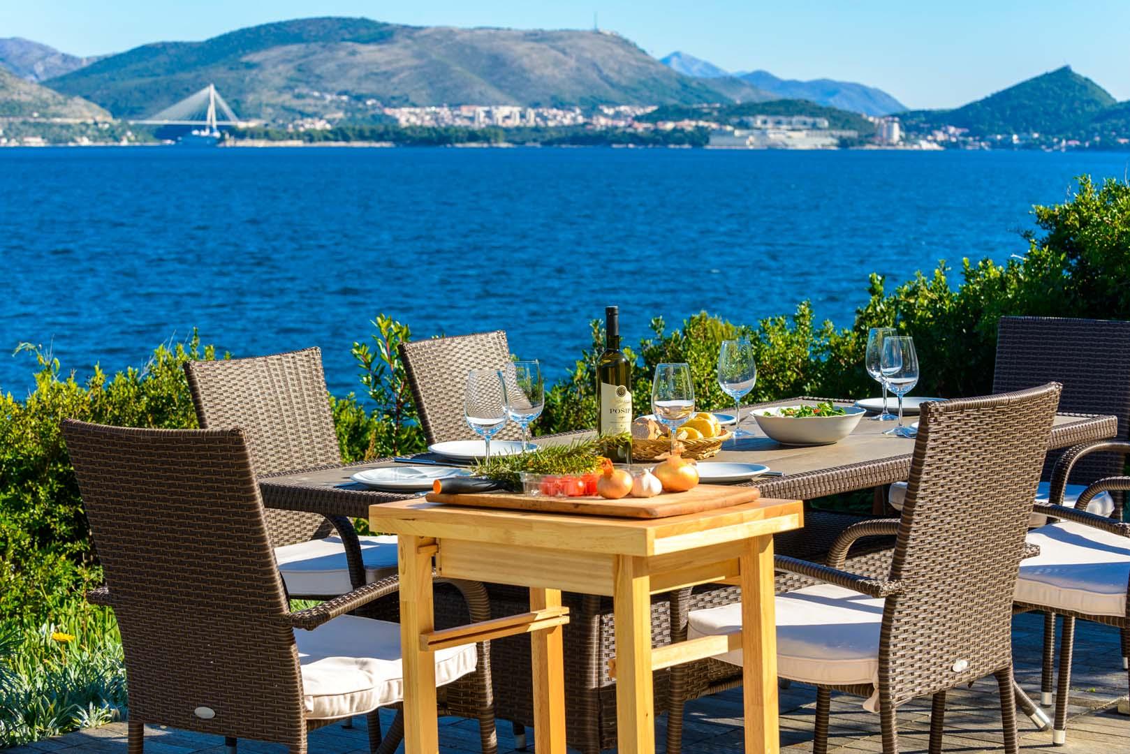 Luxury Villa Ivory Dubrovnik your escape (4)
