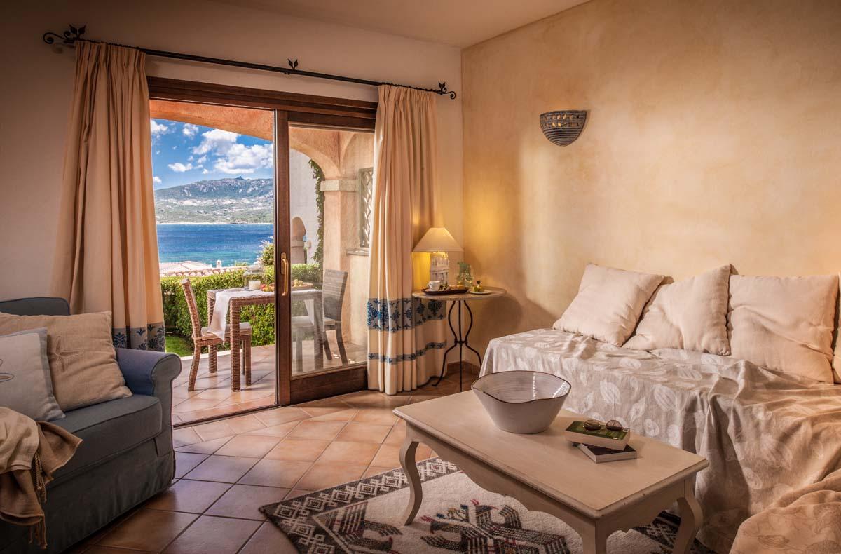 59 SUITE Relais Villa del golfo HR-028