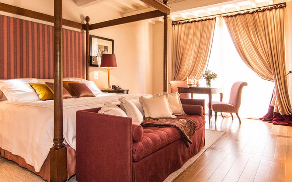 CdB - Suite Special Room