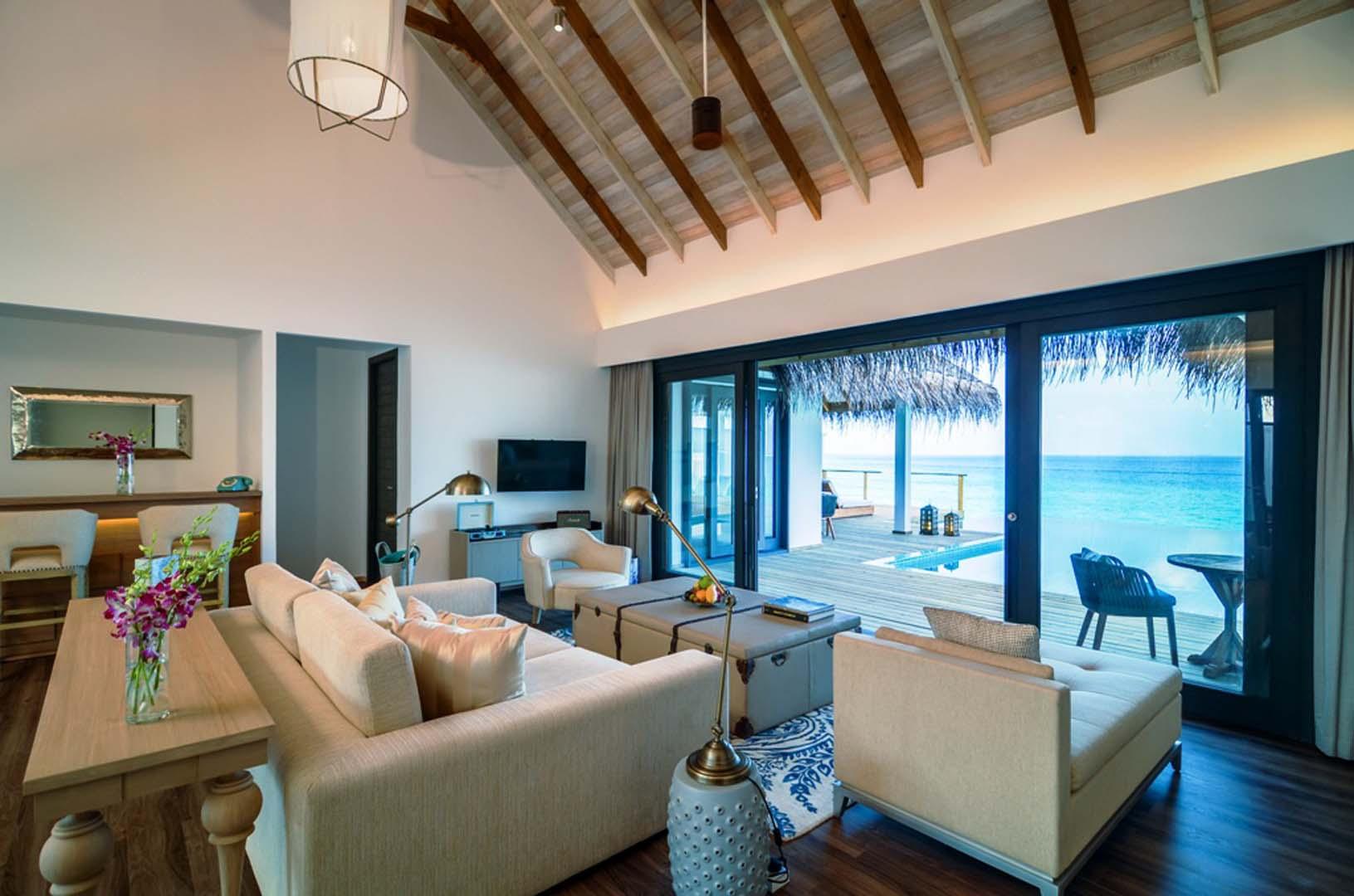Finolhu Resort in the Maldives Baa Atoll your escape (11)