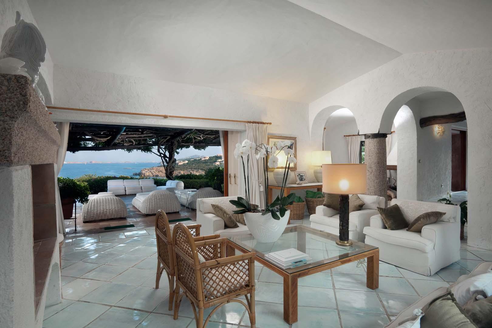 Luxury Villa Cala Granu Porto Cervo your escape (13)