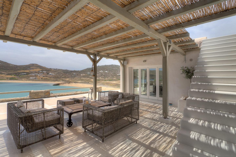 Luxury Villa Ftelia your escape (6)