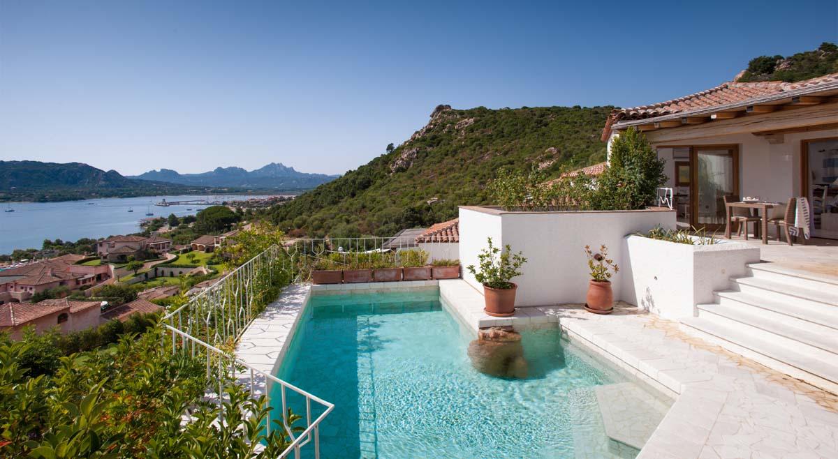 48 LuxurySuite Villa del Golfo S