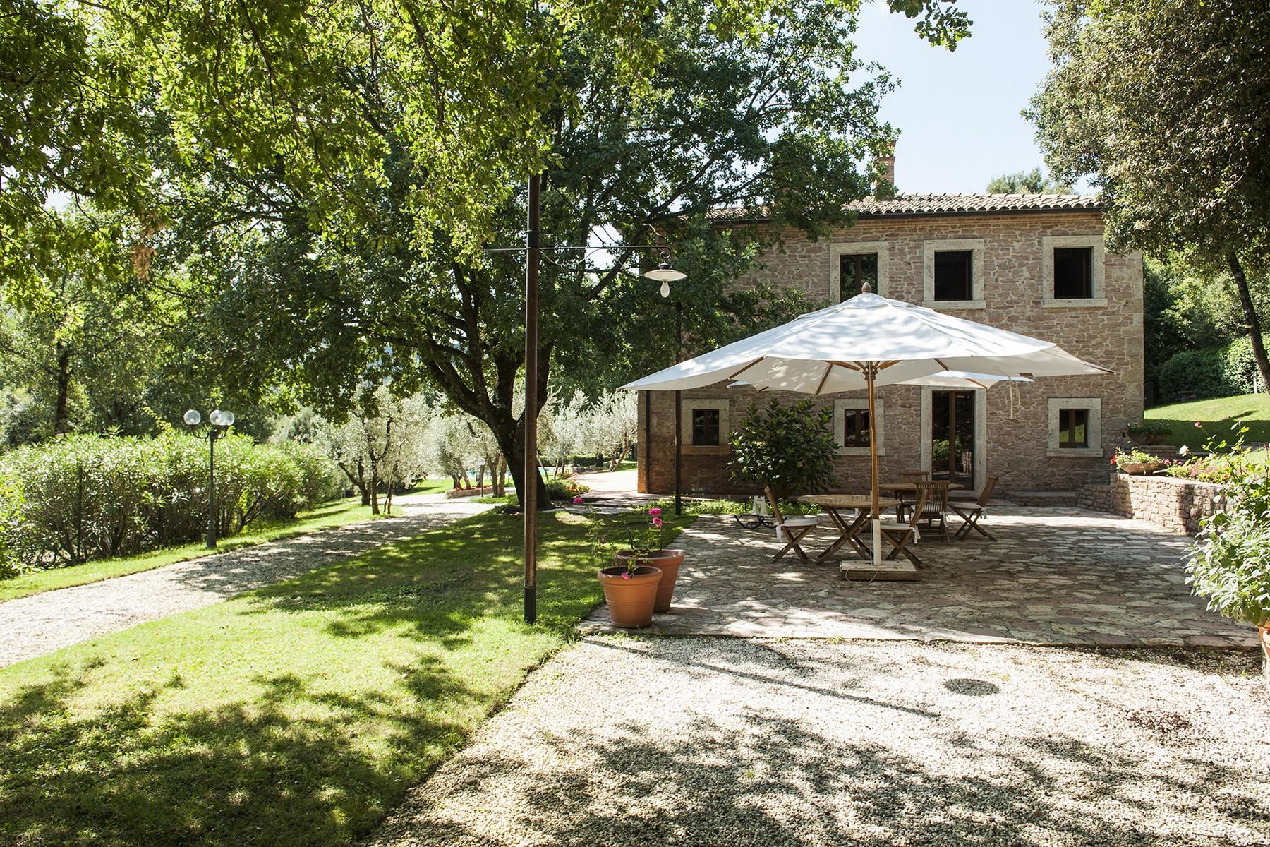 Villa Grace Umbria your escape (5)