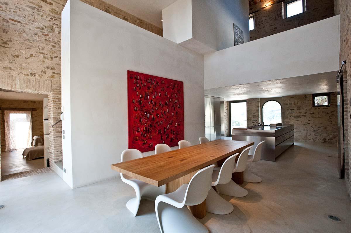 Villa Olivo Marche yourescape (1)