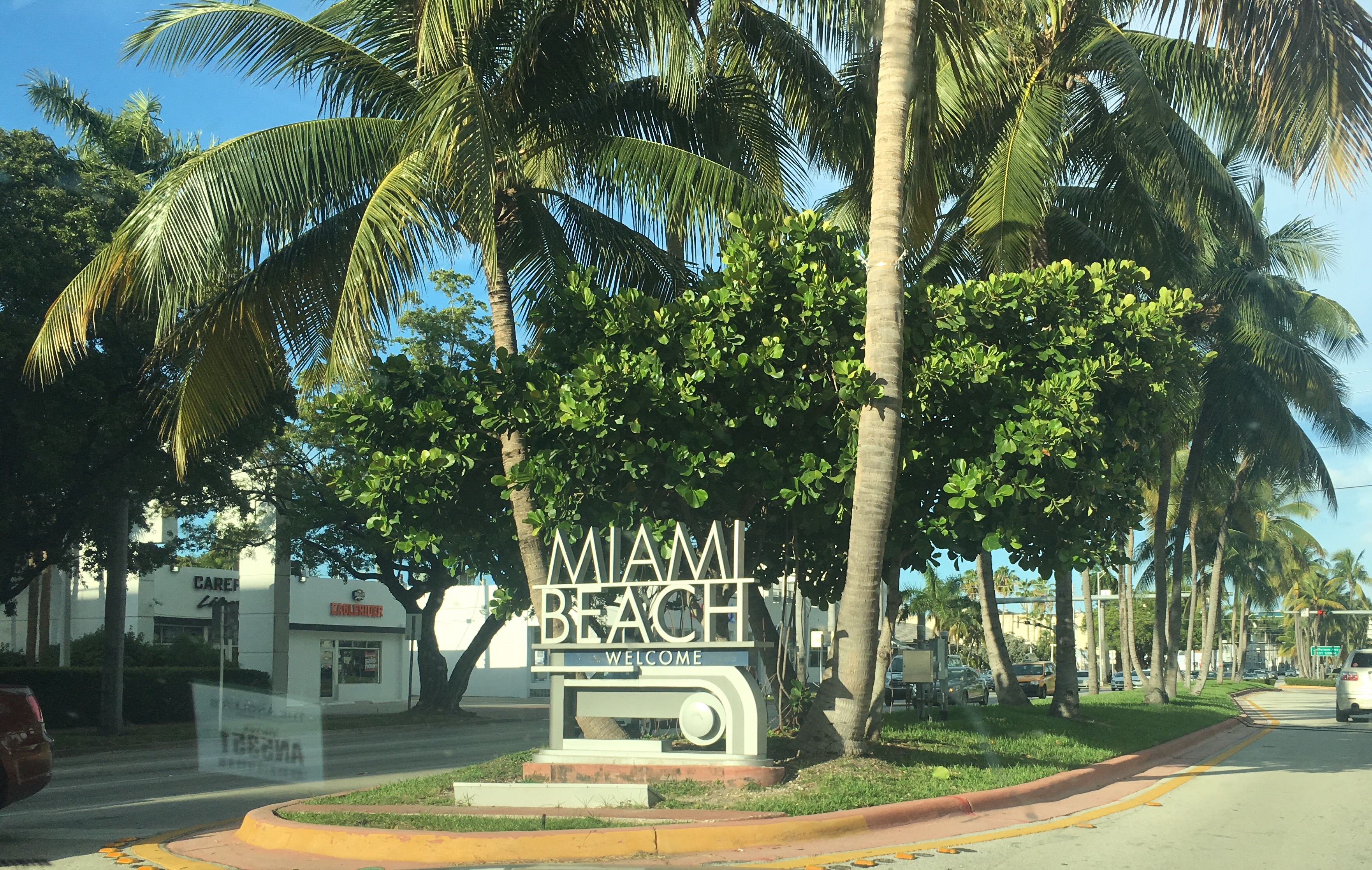 Miami Beach Travel Beautiful