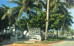 Miami Beach Travel Beautiful