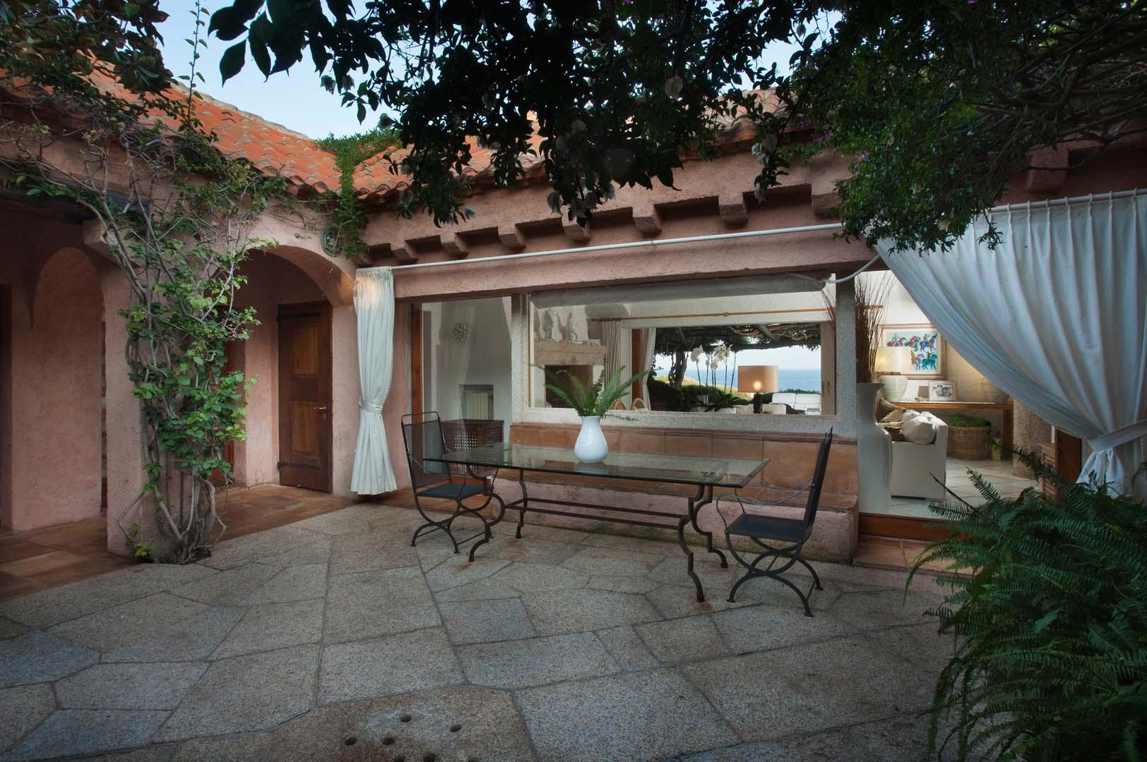 Luxury Villa Cala Granu Porto Cervo your escape (12)