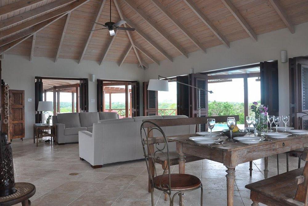 Villa Stephanie Antigua Caribbean yourescape-13