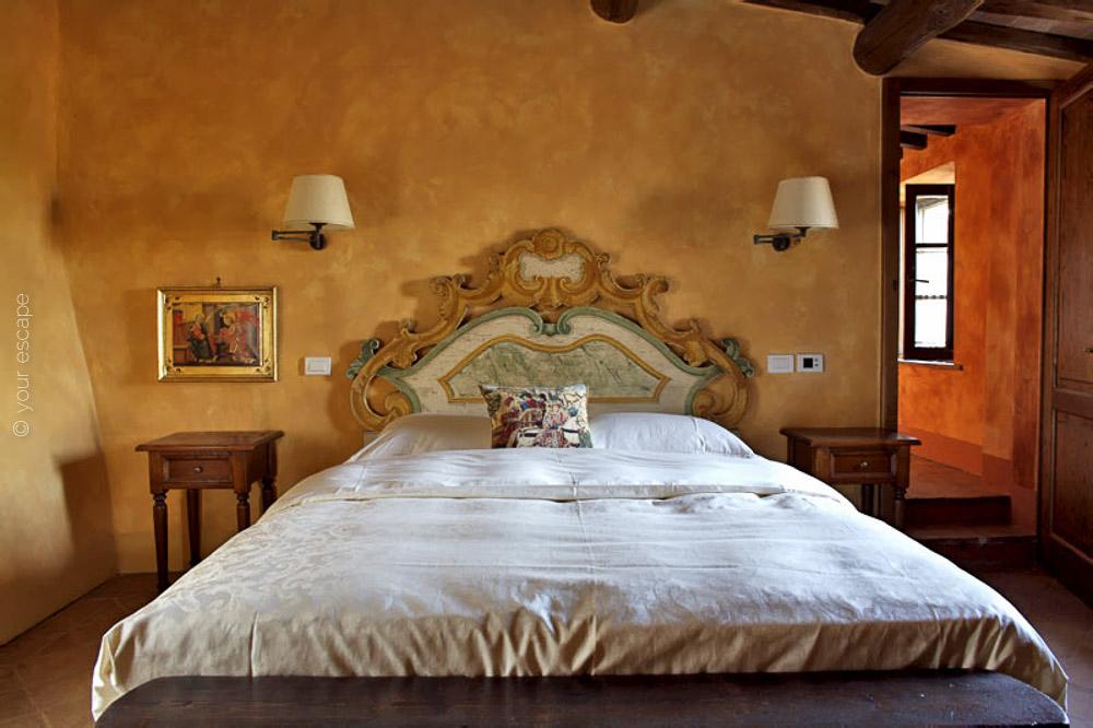 Borgo Finocchieto Tuscany Italy your escape-17