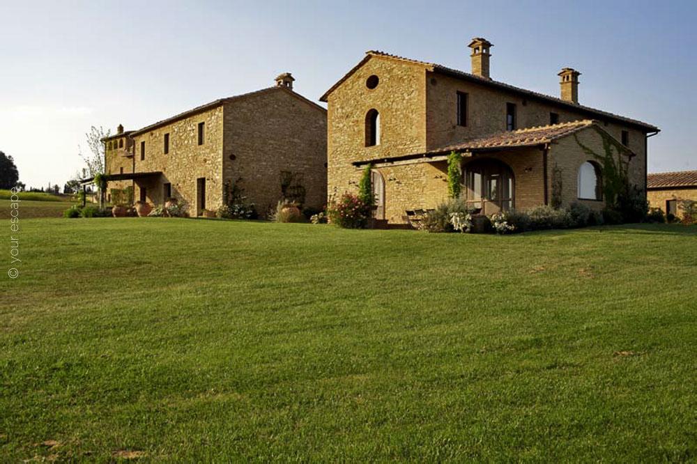Borgo Finocchieto Tuscany Italy your escape-04
