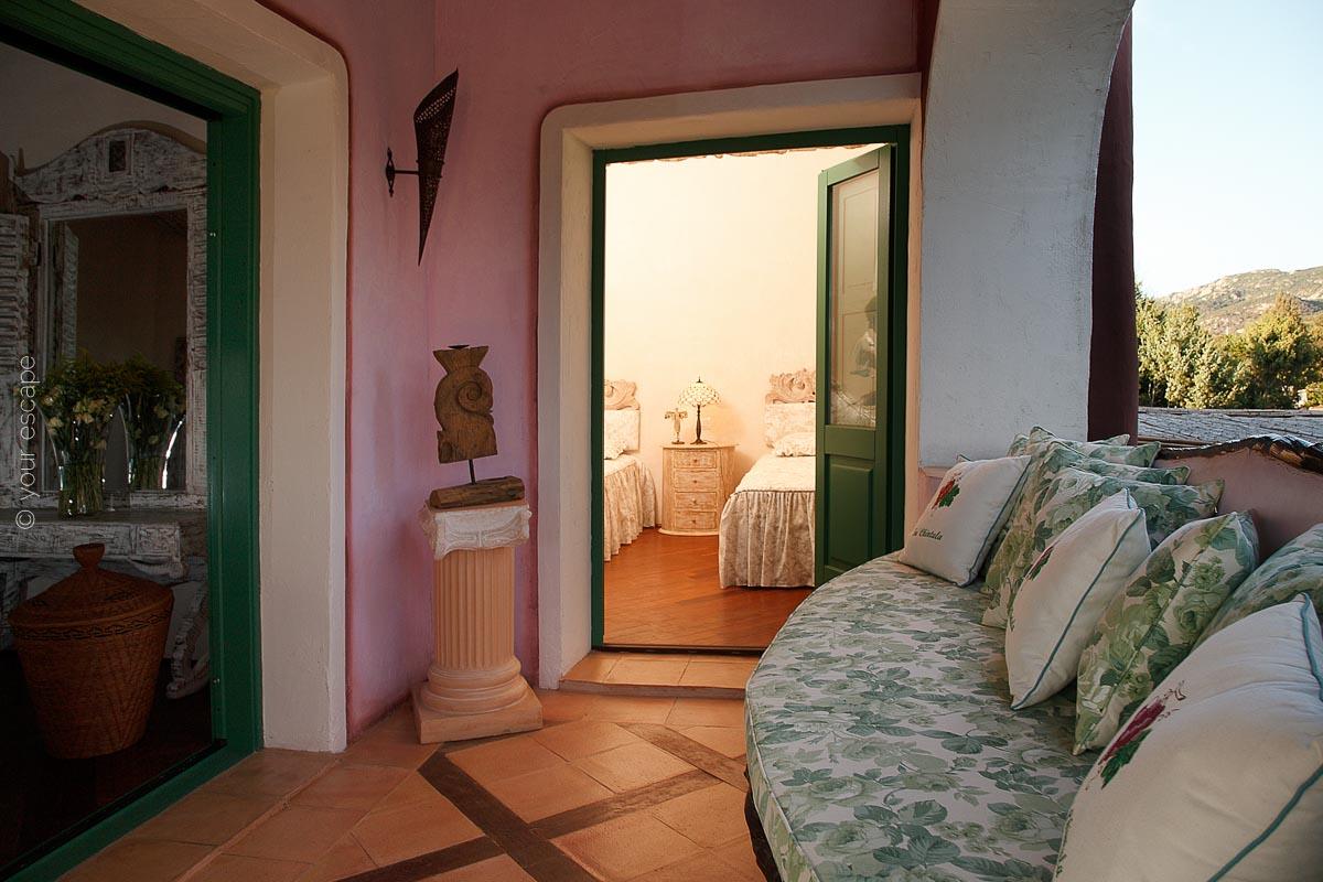 Villa Mild Green Sardinia Italy yourescape-22