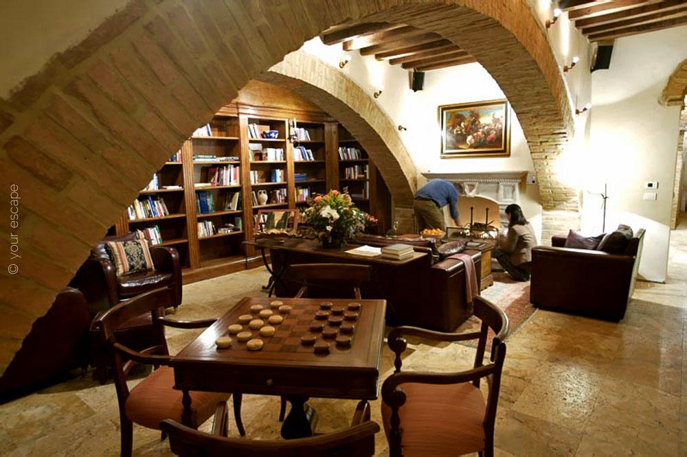 Borgo Finocchieto Tuscany Italy your escape-11
