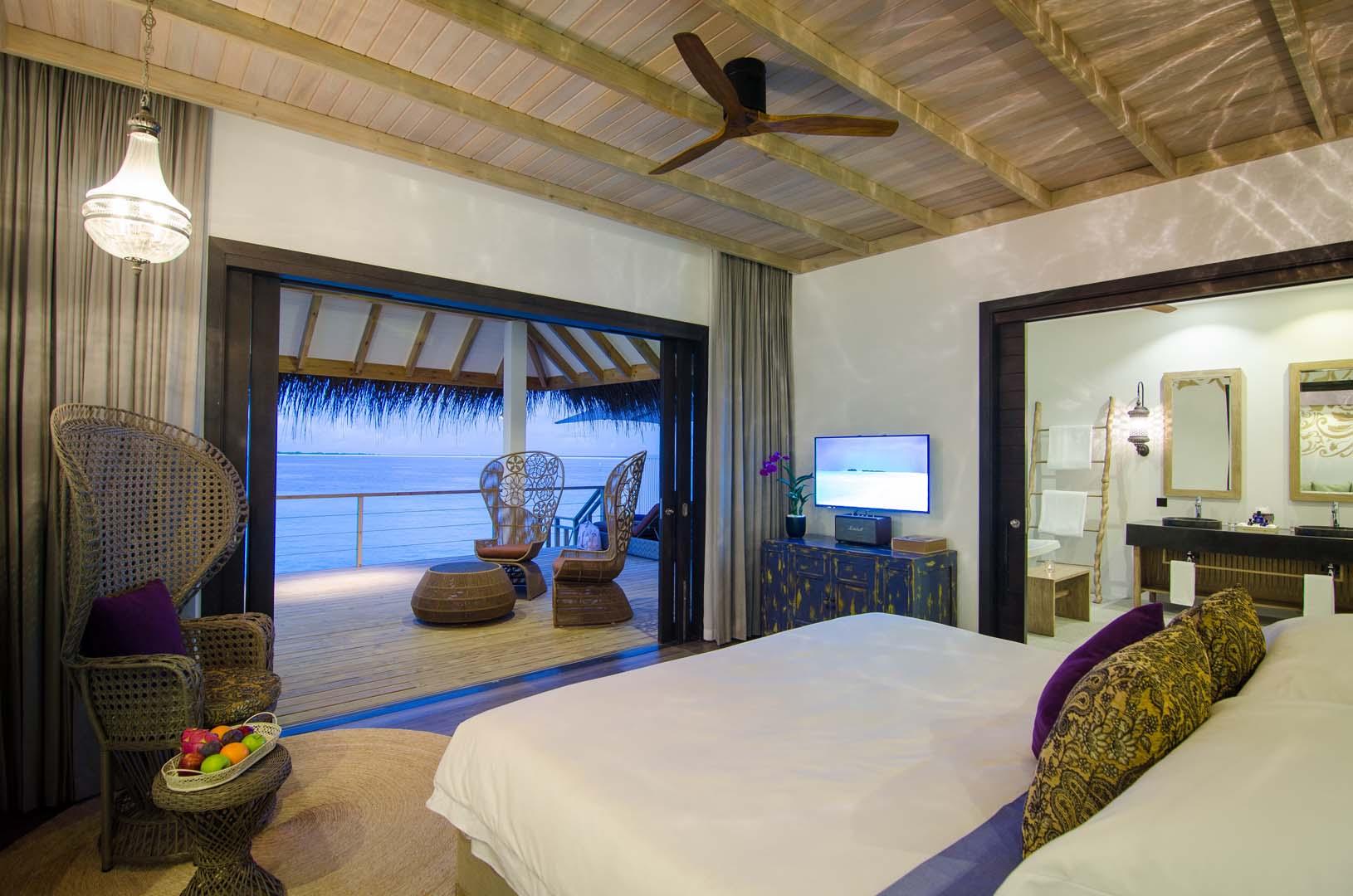 Finolhu Resort in the Maldives Baa Atoll your escape (47)